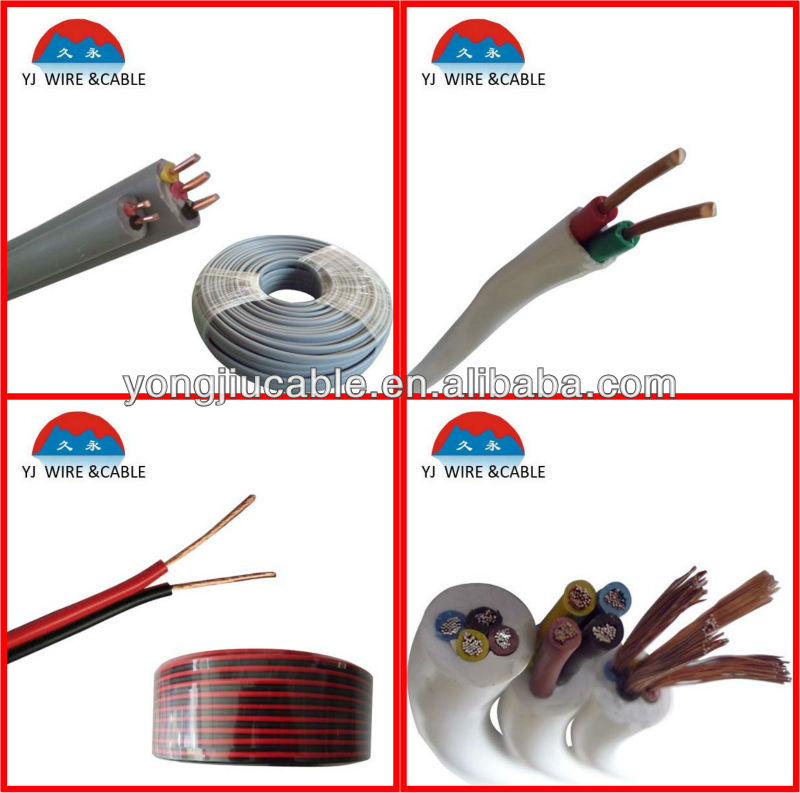 Copper wire for sale house wiring electrical transformer copper wire pvc colored insulation copper cable specifications