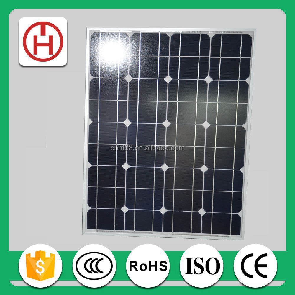 50w polycrystalline silicon solar <strong>panel</strong>