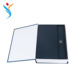 china packing supplier simple delicate fancy customize book shape gift box with logo