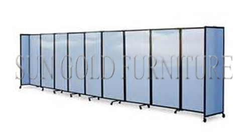 Modern New Fashion Simple Office Furniture Used Office Room Dividers(SZ-WS559)