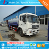 10000 Liters water spray truck water bowser water truck price