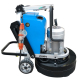 Epoxy floor finishing machine stone polisher