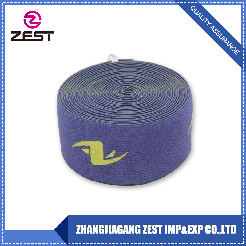 Elastic Webbing Coloured Elastic Hat Bands