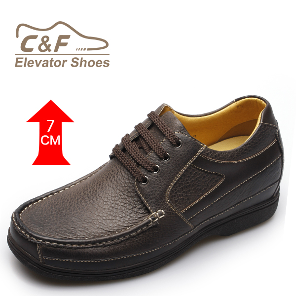 Men Business elevator shoes for dress Men casual xv7TqYanHw