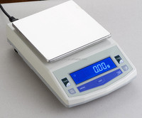5 kg 0.01g Lab Analytical Balance Digital Precision Scale