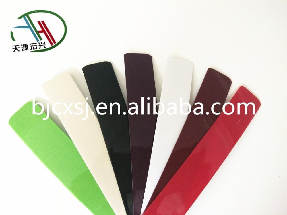 top quality 1 5 21mm plain color pvc edge banding for door Medical Laboratory Design Medical Laboratory Design