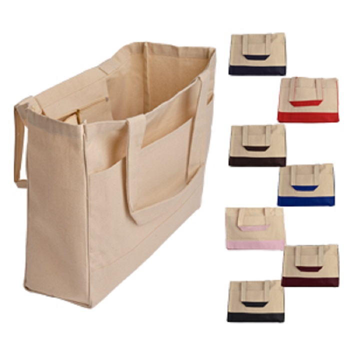 Organic Food Grade Cotton Produce Bags Design With Print Whole Bag Product On Alibaba