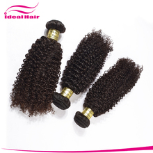 Best-selling raw human hair can be used to,in the wind hair products,tangle free pre twisted hair kinky twist crochet braids