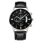 Watches 2020 Luxury Mens Quartz Watches Chronograph Custom Logo Fashion Watches