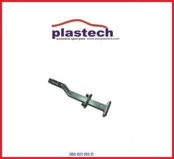 Front Hood Bar Vw Passat 2001/2005 3b0 823 593 D 3b0823593d