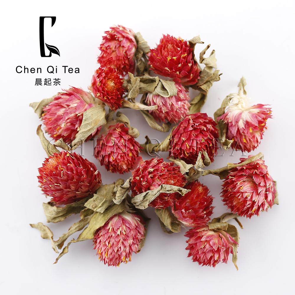 Chinese flower tea - Chinese Flower Tea Organic Globe Amaranth Red Tea Red Qiao Mei Flower Tea Chinese Flower Tea Organic Globe Amaranth Red Tea Red Qiao Mei Flower Tea