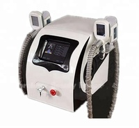 popular cryolipo fat freezing cool body sculpting cryolipolysis machine for sale