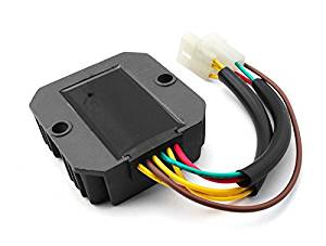 Motorcycle Accessories Voltage Rectifier Regulator Assembly Replacement Fit For BMW F650GS 1999 2000 2001 2002 2003 2004 2005 2006 2007 2008 2009 2010 2011