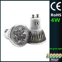 CE RoHS Certificate 4W led sportlight GU10 led garden spotlight price