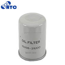 15208-31U00 1520831U00 wholesale engine oil filter for lubrication system