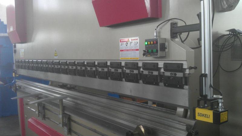 Press brake safeguard retrofit, laser protection for operator, View press  safeguard, SDKELI Product Details from Jining Keli Photoelectronic