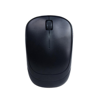 custom 2.4g wireless mouse with cheaper price