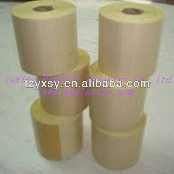 PTFE etched high-quality fiberglass tape