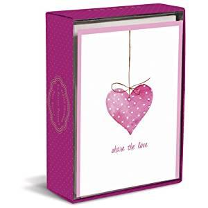 Simply Charmed Heart La Petite Presse