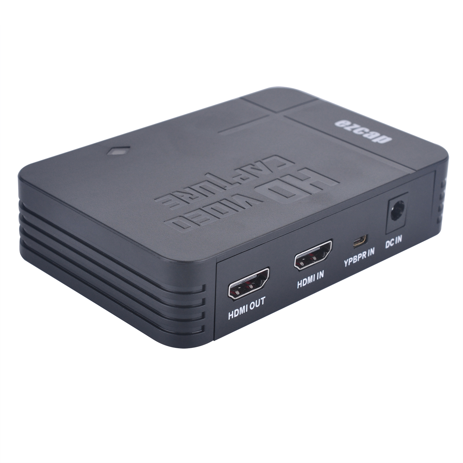 HDMI Game Capture 1080P HD Video Capture Recorder Box for XBOX One 360 PS3WII U ezcap280PB