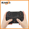 Hot cheap wireless keyboard and mouse wireless for fire tv stick up to 15 meters