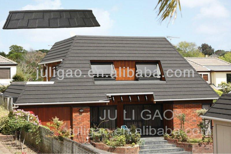 Chapa de hierro galvanizado con precio tipo de l minas for Tipos de techos de tejas