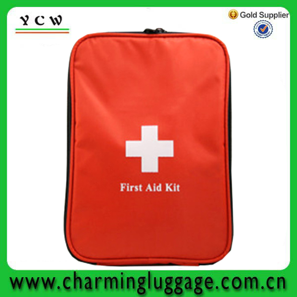 Best Selling mini first aid kit /first aid kit pouch