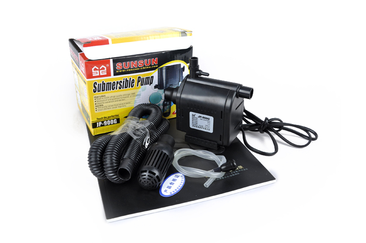 Sunsun New Design 1000l/h Aquarium Submersible Filter/aquarium ...