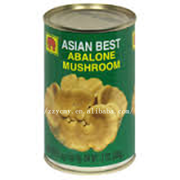 Recipes Canned Abalone Mushrooms