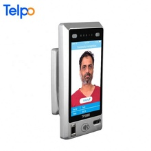 Telpo TPS980 Biometric face recognition ลายนิ้วมือ access control solution