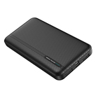 Joyroom low price lithium polymer fast charge powerbank portable battery charger high quality 10000mah mini power bank