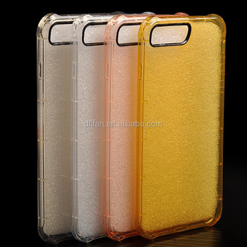 High Quality Hot selling tpu shockproof case for iphone 7 4.7 inch clear thin case for Apple iphone 7