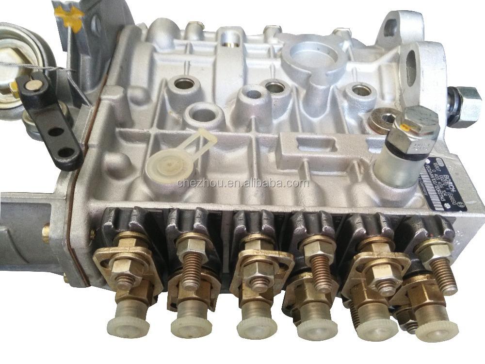 Hot Sale Diesel Engine Parts Pump Fuel 5260150 Bosch Fuel ...