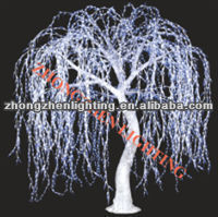 New Led Weeping Willow Tree Lighting