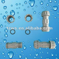 4 Inch Pvc Compression Coupling Universal Joint