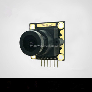 Linear Array CCD Sensor TSL1401CL Module