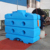 Custom colors polyethylene plastic water storage tank