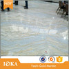 Yashi Gold Marble,Blue Marble Flooring Design