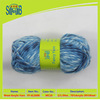 Chinese hand knitting wolle manufacturing companies huicai superwash wool blended yarn for knitting scarves or sweaters or hats