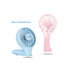 Low price portable mini usb handheld outdoor fan
