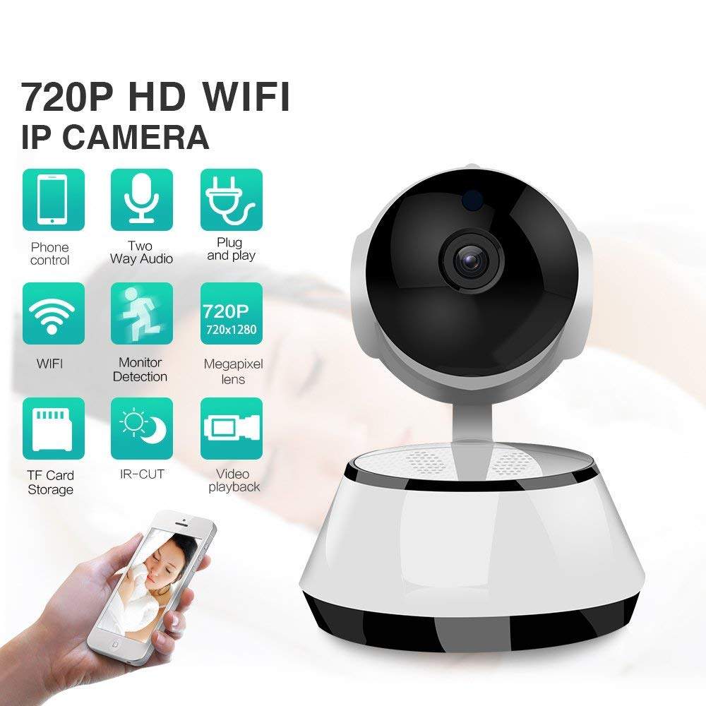 Hd wireless Wifi P2p Security home camera App:XMEYE, View P2P canera,  sunivision Product Details from Sunivision Technology Development Co , Ltd   on