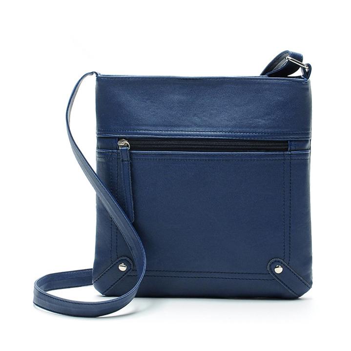 Hot Sale Shoulder bags Designer Women Messenger Bags Vintage Women PU  Leather handbags bolsas femininas Flap Bag 2015 New BH419 8517759a2cc29