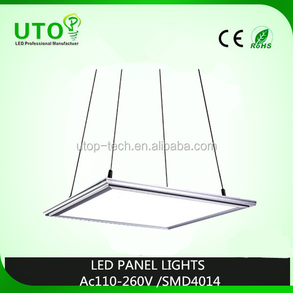 Future 24W square LED Panel Light in Different Power LED Lamp