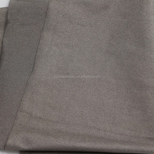 Emf Protection/Emf Silver Fabric/Fabric With Conductive Fiber Used For Rfid  Blocking Textile