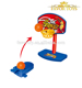 Indoor recreational sports game mini desktop plastic finger basketball toy for kids