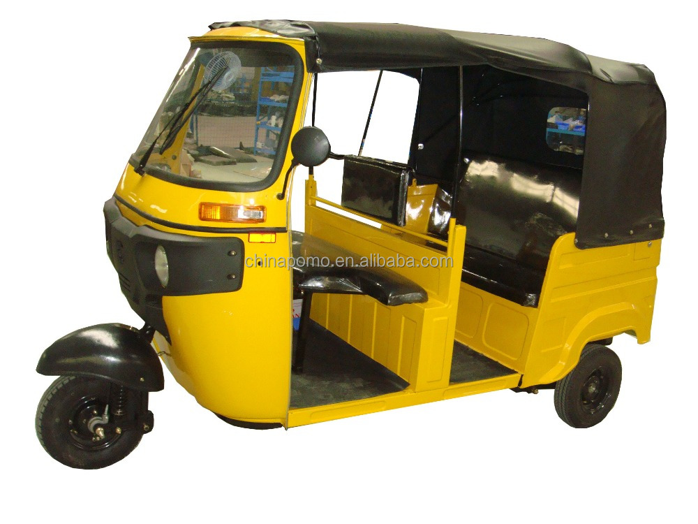 High Performance2015 Dayang 4 Passenger Tricycle,Tuk Tukmodle Passenger Tricycle,Auto Rickshaw Spare Parts Bldc Motor