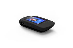 Shenzhen HOTT Manufacturer Suppliers Mini Sport MP3 FM Radio Music Player
