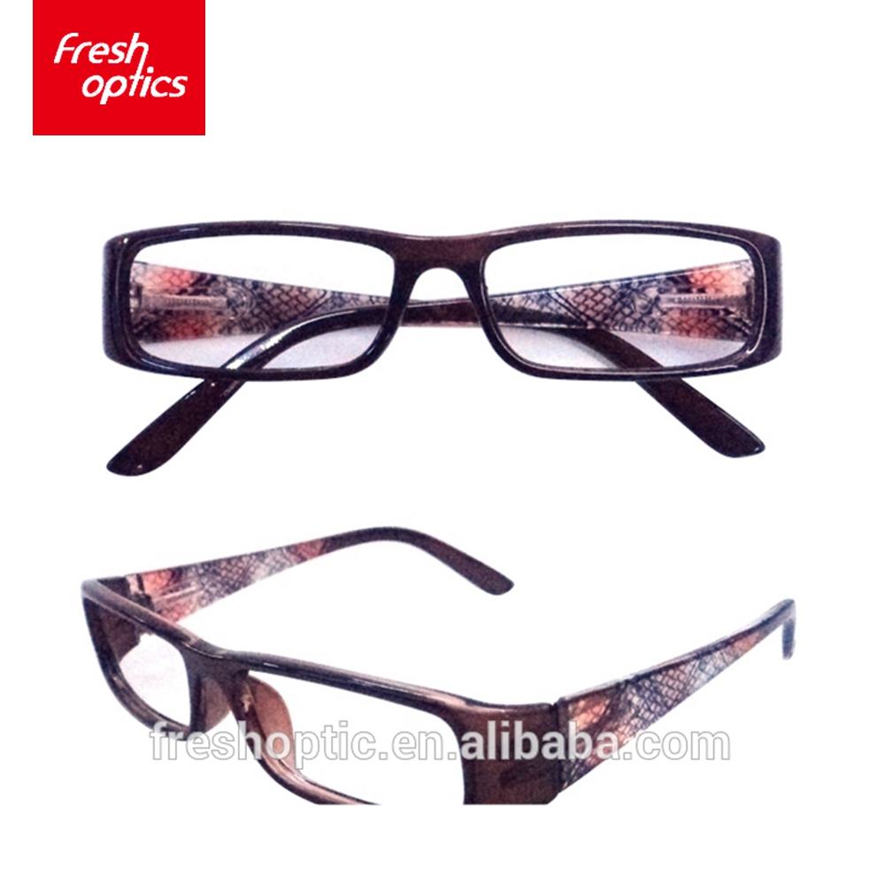 Alibaba express good quality design optical reading glasses price