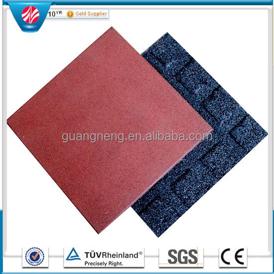 Interlocking Rubber Paver, Interlocking Rubber Paver Suppliers And  Manufacturers At Alibaba.com