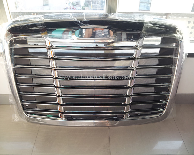 FOR FREIGHTLINER TRUCK BODY PARTS,FOR CASCADIA GRILLE